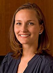 Emily Balser, M.D.