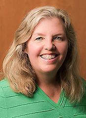 Pamela Lutz, M.D.
